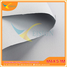 ADVERTISING TEXTILE  BLOCKOUT FABRIC  250GSM  B